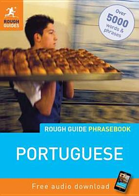 Rough Guide Portuguese Phrasebook By Rough Guides (COR)